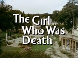 The Prisoner: The Girl Who Was Death